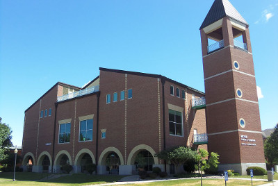 St. Ambrose Library