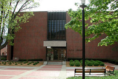 Simpson Library